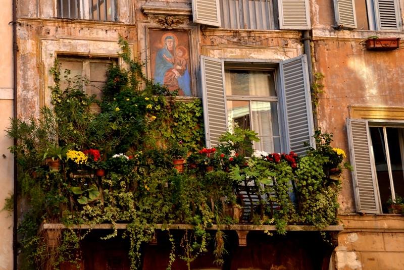Le finestre istanti di bellezza - Le finestre roma ...