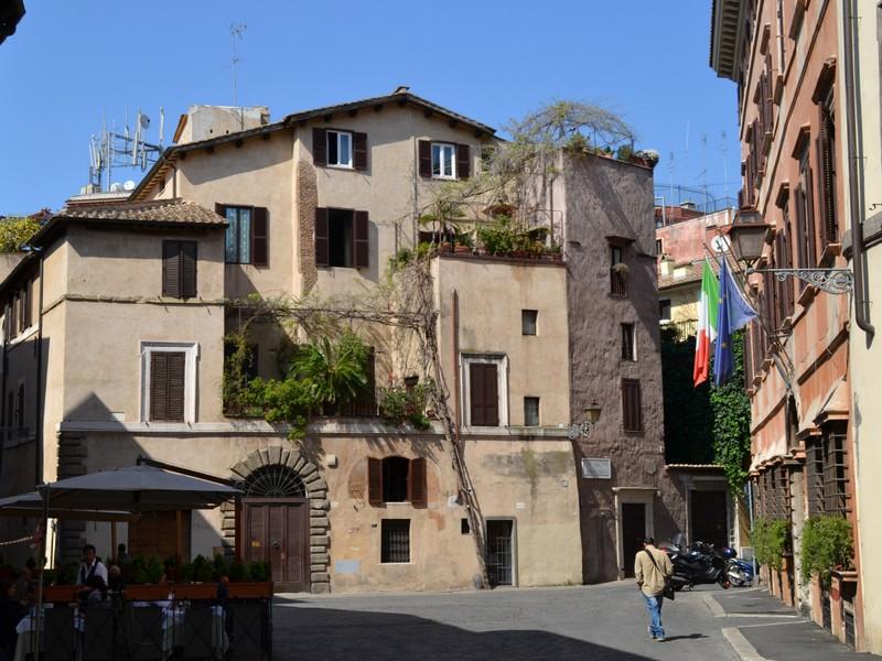 Tor margana istanti di bellezza - Portale architetti roma ...