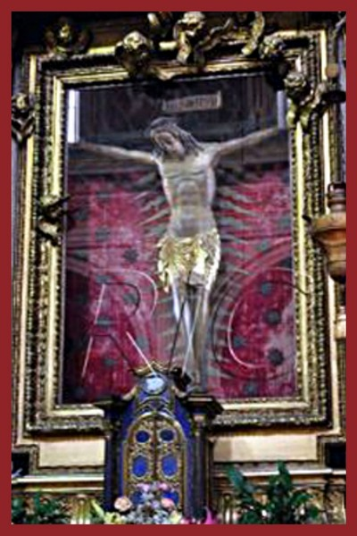 chiese di Roma-rione Trevi - Istanti di bellezza