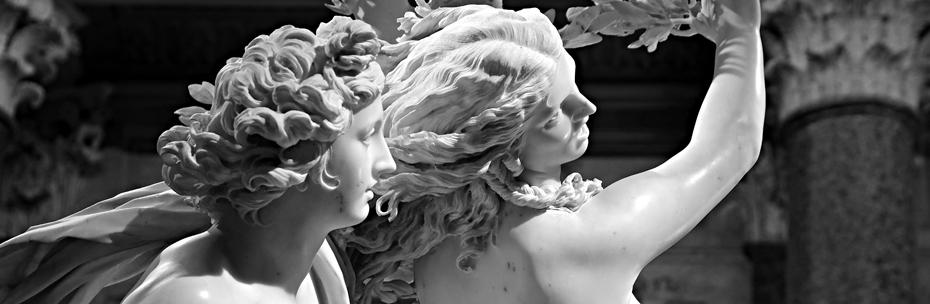 Lo Stile Di Bernini.Bernini A Roma Istanti Di Bellezza